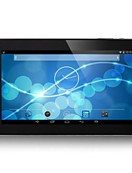 9 tommer Android Tablet (Android 4.4 800*480 Dual Core 512MB RAM 8GB ROM)