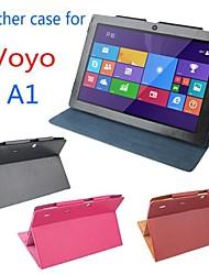 Недорогие -оригинальный стенд Кожа PU защиты крышку корпуса планшета для планшетных ПК voyo A1