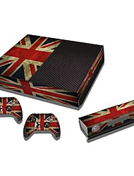 cheap -B-Skin® Xbox One Console Protective Sticker Cover Skin Controller Skin Sticker