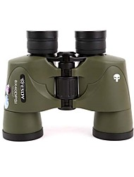 cheap -Esdy 8X50 Binoculars Waterproof Weather Resistant Tactical Military General use Hunting BAK4 Fully Multi-coated 357ft/1000yds Central