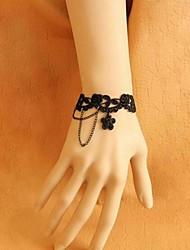 kvinders personlighed mode blonde vintage armbånd