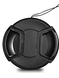dengpin® copriobiettivo della fotocamera 49 millimetri per Sony NEX-3 NEX-5 NEX-5c nex-5N NEX-C3 NEX-7 con obiettivo 18-55 mm + una corda titolare