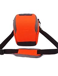 ein-Schulter-Kameratasche mit regen Abdeckung für Samsung NX3000 nxmini Nx2000 nx1100 NX1000 NX200 NX100 dengpin®
