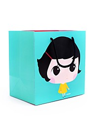 1 Piece/Set Favor Holder-Cuboid Card Paper Favor Bags Gift Boxes Non-personalised