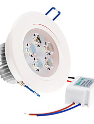 cheap -ZDM® 1pc 5 W 500-550 lm 5 LED Beads High Power LED Warm White / Cold White / Natural White 85-265 V / 1 pc / RoHS