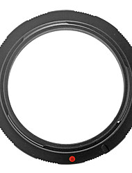 EOS-58MM Reverse Ring for Canon