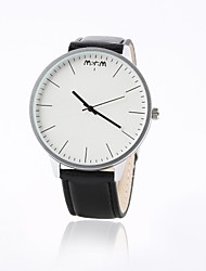 cheap -Personalized Fashionable Men's Watch Dress Watch With Simple design