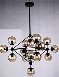 cheap -Chandelier / Pendant Light Ambient Light - Mini Style, 110-120V / 220-240V Bulb Not Included / 20-30㎡ / E26 / E27
