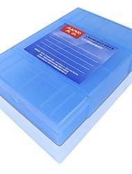 Недорогие -maiwo kb03 2.5 / 3.5 HDD защитная коробка