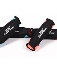 2 lb nuove tono di fitness 2 accoppiamenti lb pesi manubri morbido neoprene a piedi