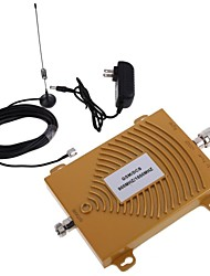 cheap -New GSM DCS 900/1800MHz Dual Band Cell Phone Signal Booster Repeater Antenna Kit