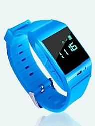 baratos -gps relógio de pulso com monitor de freqüência cardíaca e função pedômetro
