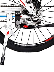 cheap -Kickstand Cycling, Adjustable Road Cycling / Cycling / Bike / Mountain Bike / MTB Aluminium Alloy White / Black