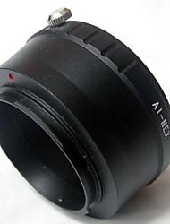 Nikon AI AI-S F Lens to Sony E NEX 3 NEX 5 NEX 7 NEX C3 5C 5N VG10 adapter