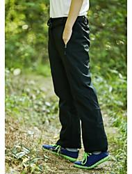Homens Calças de Trilha Prova-de-Água Térmico/Quente A Prova de Vento Isolado Á Prova-de-Chuva Ao ar livre Calças para Esqui Esportes de
