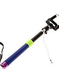 baratos -monopé handheld com cabo