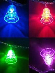 cheap -Bells 4.5M 28 LED Colorful String Lights High Quality