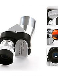 baratos -8x 20 milímetros mini-telescópio lente óptica com alça de transporte e bolsa