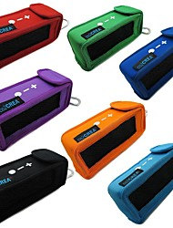 Speaker taske