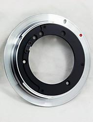 Rollei lente QBM 35 mm per la Canon EOS adattatore per lenti della fotocamera