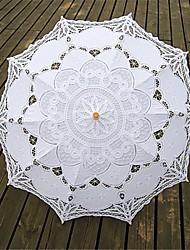 """Umbrella Post Handle Wood 30.7""""(Approx.78cm)"""