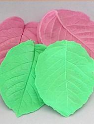 Недорогие -Силиконовая форма для изготовления пудинга, льда, шоколада, L8cm * W6.5cm * H1cm