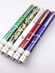 cheap -LT-8884 Single Green Laser Pointer Pen(1mw.532nm.2XAAA.5-Color)
