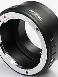 Olympus OM lente micro 4/3 m4 / 3 adattatore f g2 g3 GF2 GF3 GH1 GX1 EP1 epm2