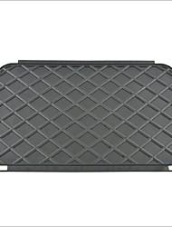 gel de silicone de tableau de bord de voiture auto anti-dérapant pad noir