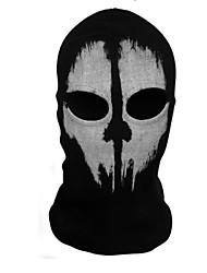 economico -Triste Mietitore Maschera Unisex Halloween Feste / vacanze Costumi Halloween Con stampe