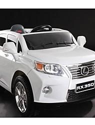 Недорогие -Lexus ребенок автомобильный аккумулятор электрических пульт дистанционного управления автомобиль игрушки дети катаются на машине