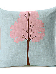 1 pcs Cotton/Linen Pillow Cover,Nature Country