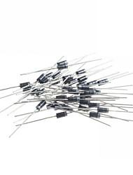 baratos -retificador de diodo 1N4007 (100pcs)
