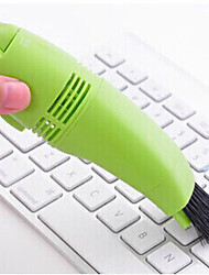 cheap -USB Mini Cooper Keyboard Brush
