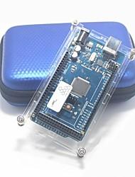 baratos -mega2560 r3 kit base de partida w / saco de eva para arduino