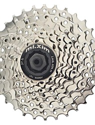 Mixim mountain bike 8 velocità tipo di carta ruota libera
