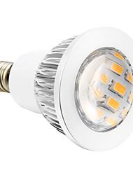 cheap -280 lm E14 LED Spotlight 16 leds SMD 5730 Warm White AC 110-130V