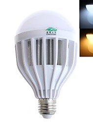 e26 / e27 führte globus lampen g60 36 smd 5730 800lm warmweiß kaltweiß 3000-3500 karat / 6000-6500 k dekorative ac 220-240 v