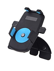 cheap -Universal Car CD Slot Mount Bracket Holder for iPhone Cell Phone GPS 360 Degree Rotatable