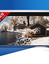 1080p 90 pouces 16: 9 écran de projection motorisé