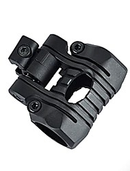 cheap -Multi-Position Flashlight  Mount for Picatinny Rail