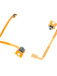 cheap -3DSXL LR Button Flex Cable Ribbon 2pcs 3DS XL Replacement Repair Part