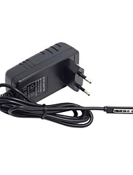 EU Europe Plug 12V 2.6A 45W Desktop Power Charger Adapter For Microsoft Surface 1 2 RT Windows 8