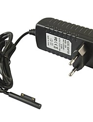 cheap -EU Europe Plug 12V 2.6A 45W Desktop Power Charger Adapter For Microsoft Surface Windows 8 Pro 3