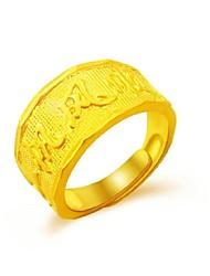 cheap -Obsses Elegant Gold Plating Ring Wedding Party Elegant Feminine Style
