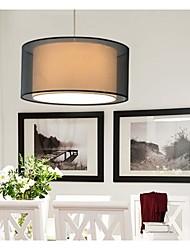 baratos -Luzes Pingente Luz Superior 110-120V / 220-240V, Amarelo / Branco, Lâmpada Incluída / 10-15㎡ / E26 / E27