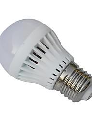 e26 / e27 führte globus lampen 6 smd 5730 230-250lm warmweiß kaltweiß 3000-3200k / 6000-6500k ac 85-265 v