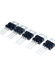 cheap -Transistor  IRF540N MOSFET 33A/100V TO-220 (5PCS)