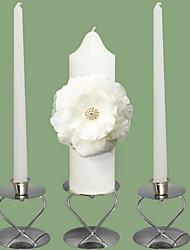 cheap -Garden Theme Fairytale Theme Candle Favors - 3 Candles Gift Bag
