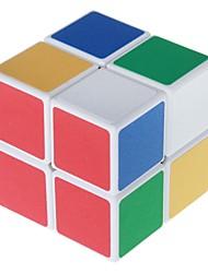 お買い得  -ルービックキューブ Shengshou 2*2*2 スムーズなスピードキューブ マジックキューブ パズルキューブ プロフェッショナルレベル スピード 方形 新年 こどもの日 ギフト クラシック・タイムレス
